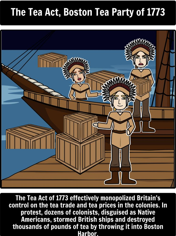 an analysis of the causes of the american revolution and the response of the colonists The american colonies chose to declare independence from great britain for many reasons they believed the british were treating the colonists unfairly the british passed many tax laws that.