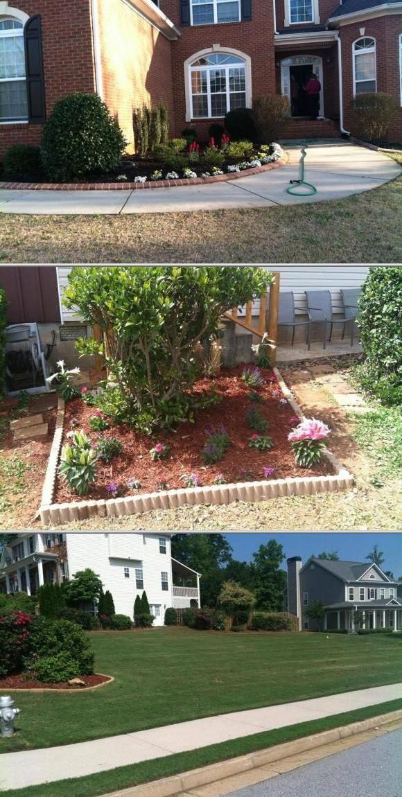 Let A Farr Better Landscaping Company handle your tree stump removal needs. They offer lawn mowing, blowing, trimming, edging, pruning, over seeding, stump grinding, tree removal, and more.