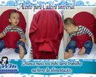 Cadeira de Papa Portátil de Bebê Seat