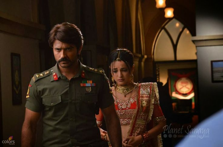 No competition Between Rangrasiya, Qubool Hai: Ashish Sharma ~ Planet Sanaya | Sanaya Irani Fan Club
