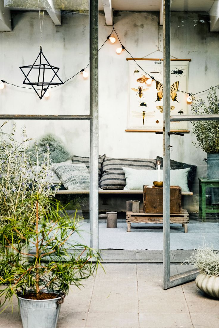 Meer dan 1000 ideeën over groen behang op pinterest   pip studio ...