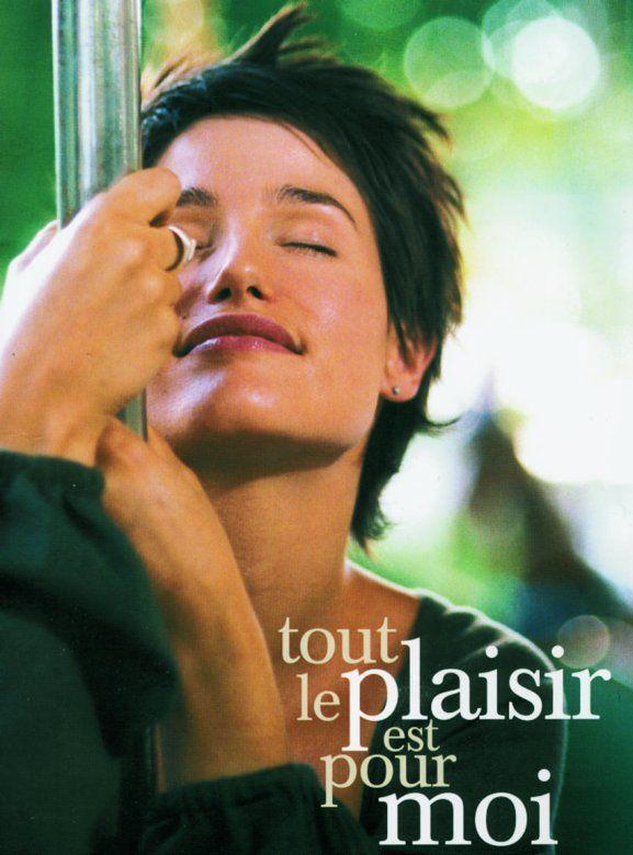 Tout le plaisir est pour moi, film français.