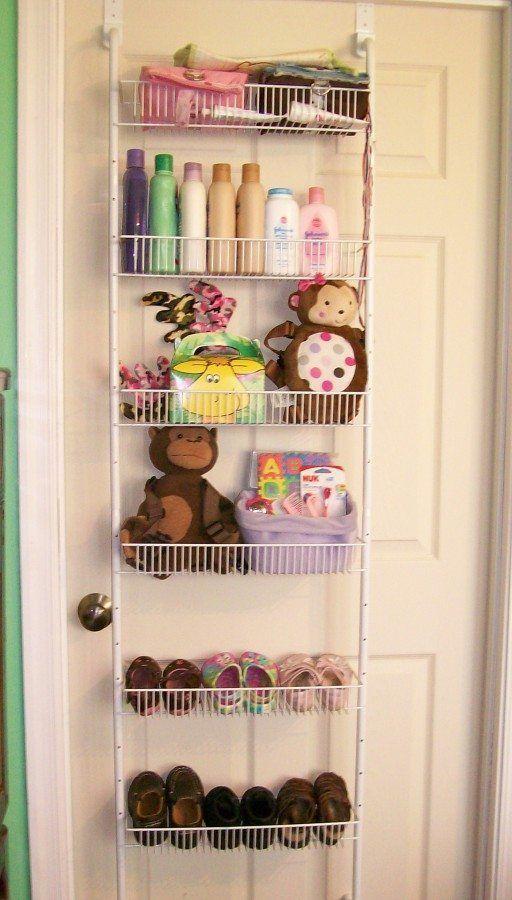 25 best Organizing baby stuff ideas on Pinterest Baby storage