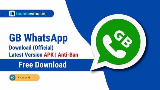 Fm Whatsapp Download Gbplus.net