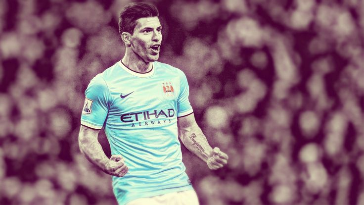 1920x1080 px High Quality kun aguero backround by Chaucer Sheldon for : pocketfullofgrace.com