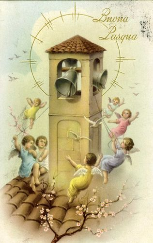 Buona Pasqua dagli anni '50 | Flickr - Photo Sharing!