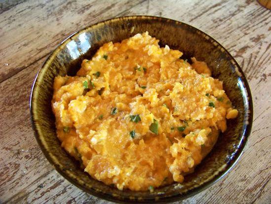 mezze de carottes aux noix - La cuisine de Christophe Certain