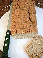 Brot ohne Buchweizen + Mais -Chefkoch.de