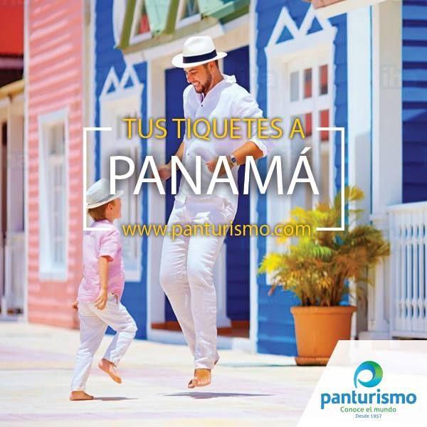 Recibe el 2016 en Panamá comprando tus tiquetes a través de nuestra página web www.panturismo.com muy buenos precios, de forma ágil y rápida.