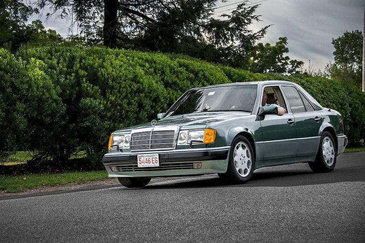 Mercedes benz 500e cool autos pinterest photos for Mercedes benz 500e