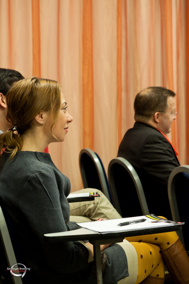 Employer Branding Revolution LIVE TOUR! Workshop ...  together with L'OREAL, BCG, UNICREDIT, DAVIDE SCIALPI, REINVENTA DEE OCEANS, KPMG, LEROY MERLIN, MASERATI, BOSCH.... Find out more on www.employerbrandingrevolution,com