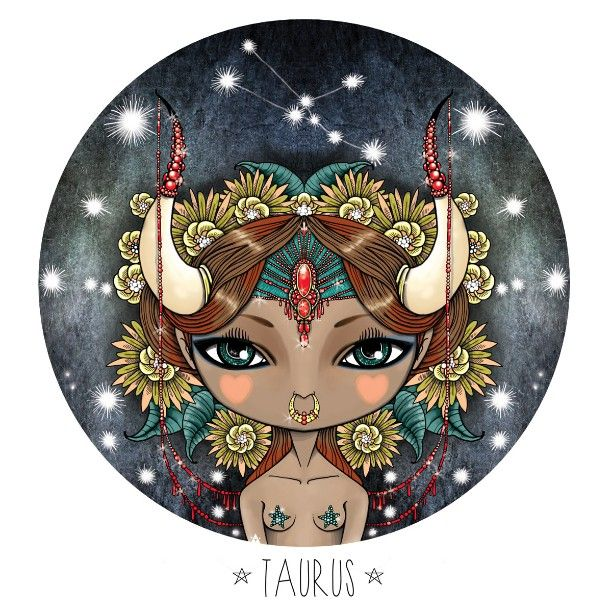 #Taurus https://madamastrology.com