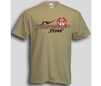 T-Shirt Jagdgeschwader 1 Desau / mehr Infos auf: www.Guntia-Militaria-Shop.de
