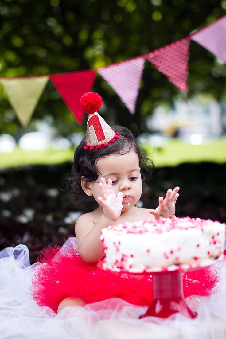 Smash the cake da Lara <3