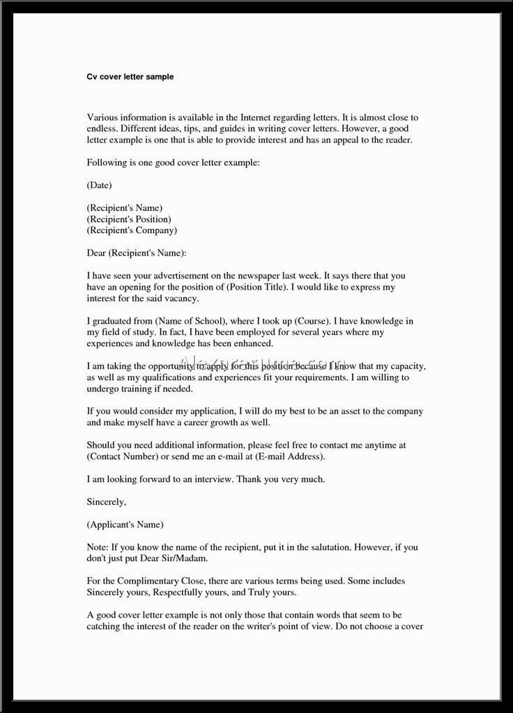 The Best Good Resume Ideas On Pinterest Resume Resume Words   A Good Resume  Cover Letter