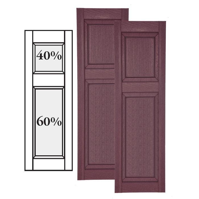Best 20+ Plastic shutters ideas on Pinterest | Window shutters ...