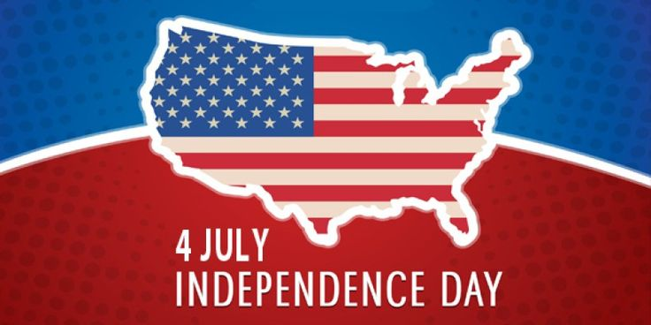 4th July – Independence Day of United States of America #IndependenceDay #FourthofJuly Read full article at: http://www.celebrationsblog.com/4-july-independence-day-united-states-america/