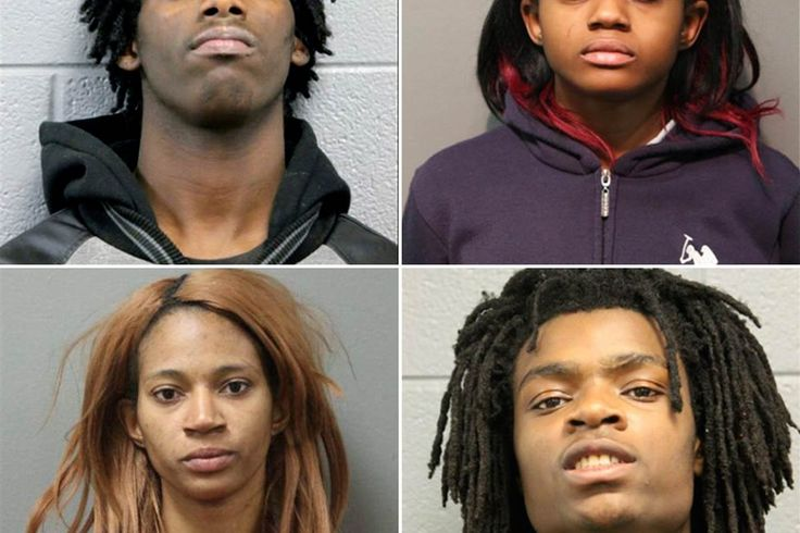 "The assailants can also be heard laughing, discussing drug use and yelling ""F--- Donald Trump!"" and ""F--- white people!""   (Is this just the tip of the iceburg of a divided America both in race and politics? - CJ) http://www.nbcnews.com/news/us-news/hate-crime-charges-not-ruled-out-sickening-facebook-live-torture-n703456?cid=eml_nbn_20170105"