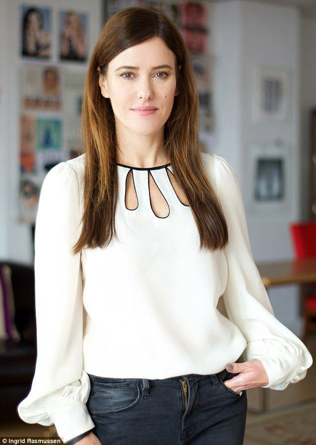 Make-up artist Lisa Eldridge: emotional ties
