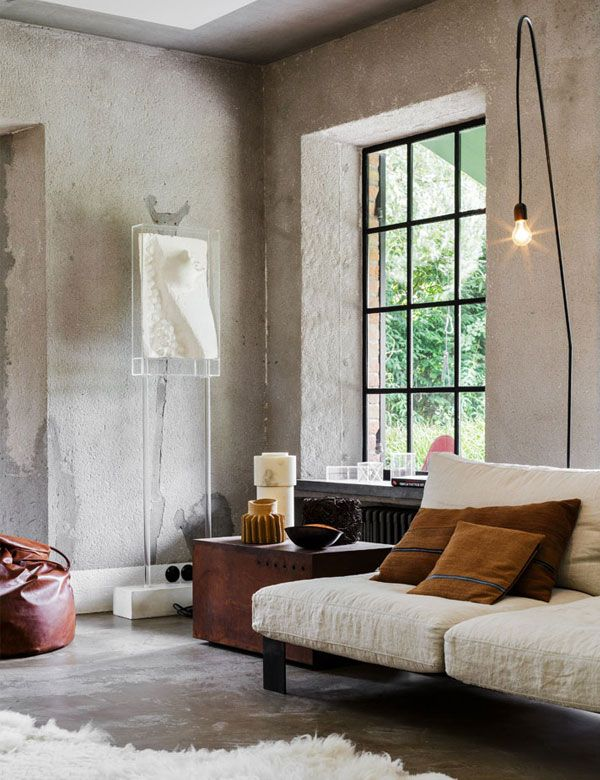 Bea Mombaers' stylish and eclectic Bed & Breakfast in Belgium - My Cosy Retreat | Interiors, DIY, Table settings, Travel escapes, Fashion, Vegan and vegetarian food