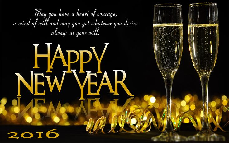 Beautiful Happy New Year Wallpapers HD (7)