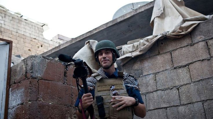 In Wake of James Foley Beheading Video, Journalists Rush to Self-Censor