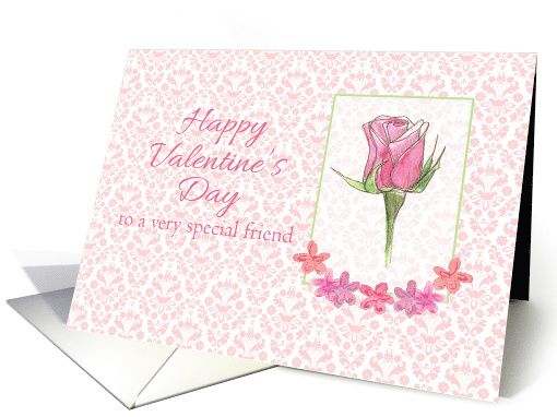 happy valentines friends images