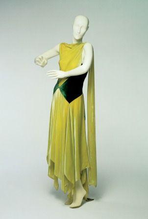 Dress Madeleine Vionnet, 1926-1927 The Cincinnati Art Museum