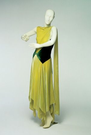 Dress Madeleine Vionnet, 1926-1927 The Cincinnati Art Museum - OMG that dress!