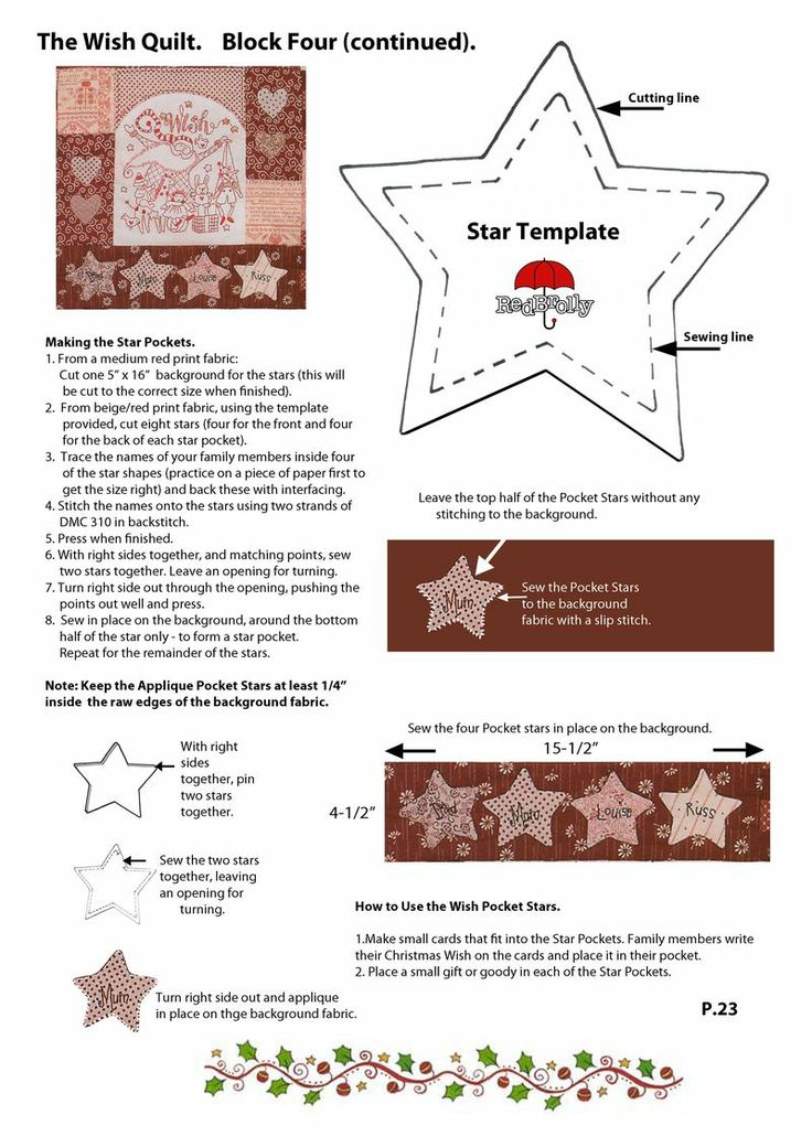 17 Best images about the wish quilt BOM on Pinterest | Free ... : red brolly wish quilt - Adamdwight.com