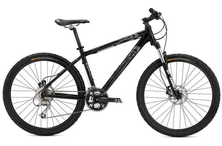 Evans Cycles | Pinnacle Peak 4.0 Mountain Bike | Online Bike Shop