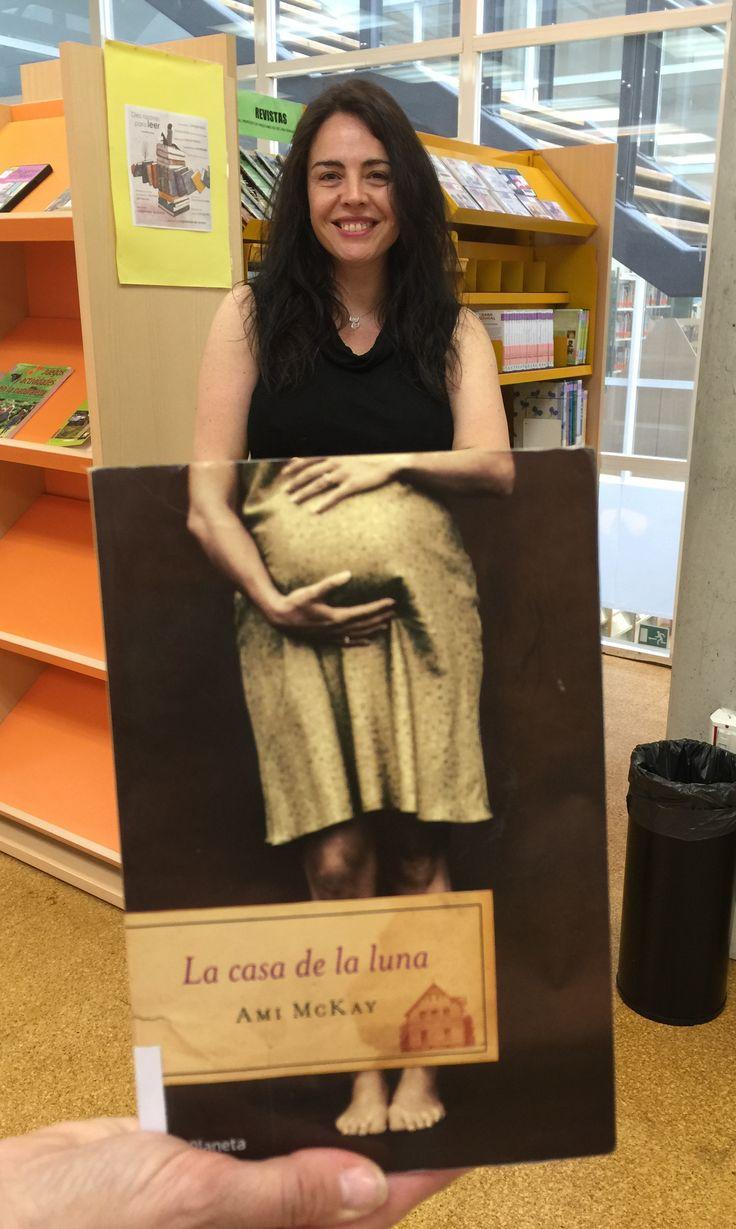 #BookFace en la Biblioteca de Móstoles