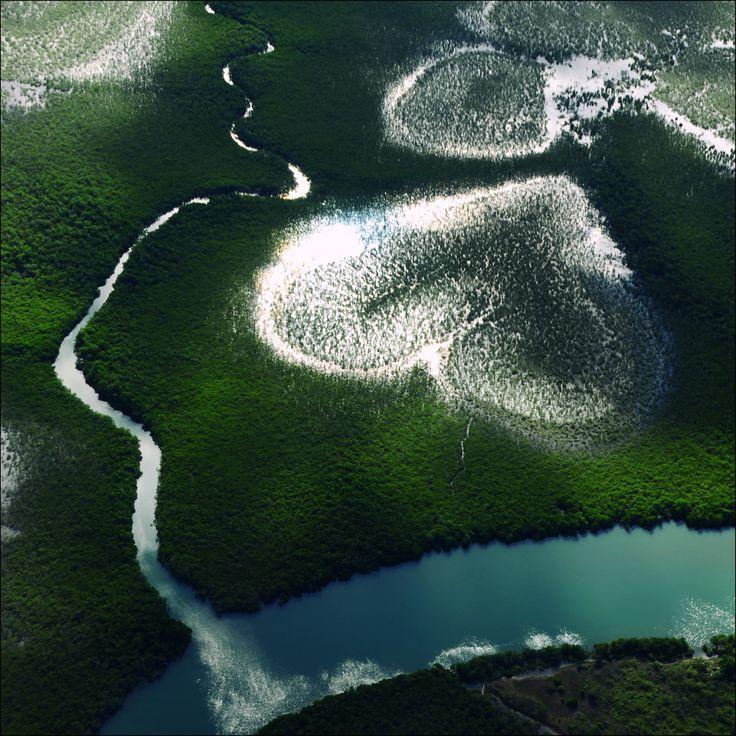Le coeur de Voh, New Caledonia | France