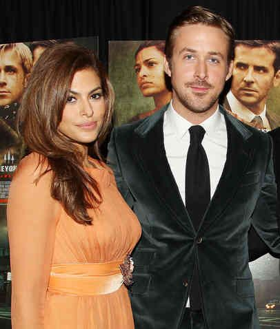 Eva Mendes and Ryan Gosling have welcomed their second child, find out everything there is to know on Grazia- http://lifestyle.one/grazia/celebrity/news/ryan-gosling-eva-mendes-pregnant-second-child/