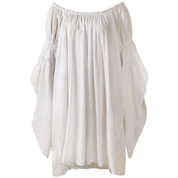 best 25 peasant blouse ideas on pinterest white peasant