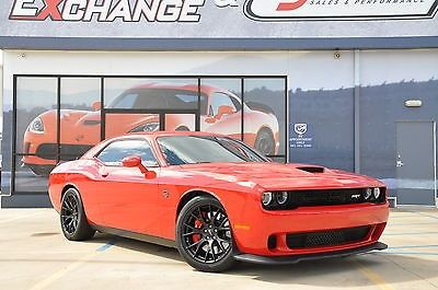 cool 2015 Dodge Challenger Hellcat - For Sale View more at http://shipperscentral.com/wp/product/2015-dodge-challenger-hellcat-for-sale-3/
