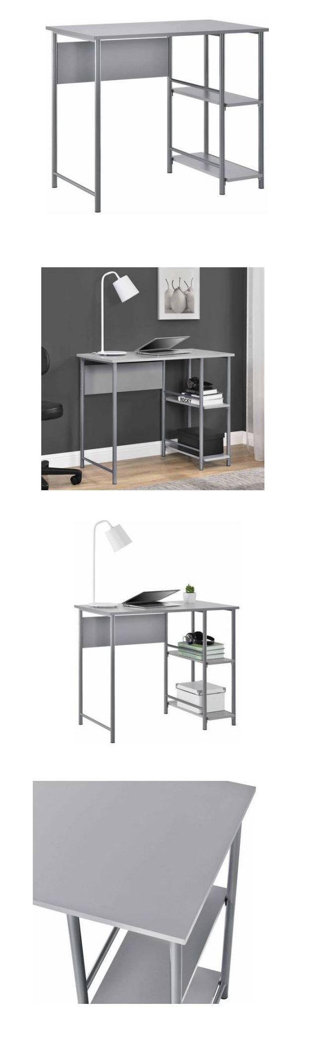 Desks 115750  Computer Desk For Small Spaces Student Home Office Storage  Furniture Laptop Art. Best 25  Small computer desks ideas on Pinterest   Small desk