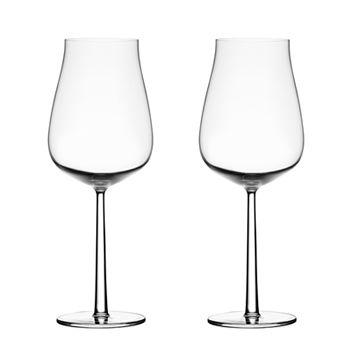 iittala Essence Plus White Wine 2li Şarap Kadehi-65 cl