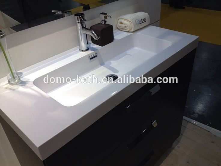 Website With Photo Gallery Domo Composite Resin Long Narrow Bathroom Sink Find Complete Details about Domo Composite Resin Long