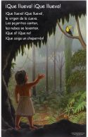 Spanish Nursery Rhymes. The link includes the lyrics and song.