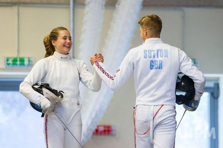 TEAM SELECTION ✍️ . 4 Pentathlon GB athletes have been selected for their World Cup debuts in Cairo later this month! . Full story on our website! . Photo - @theuipm . #modernpentathlon #pentathlongb #world #cup #team #selection #debuts #cairo #egypt #swimming #fencing #horseriding #shooting #running #powerof5 #worldcup #teamgb #backthebrits #news #uipm #5uperathletes