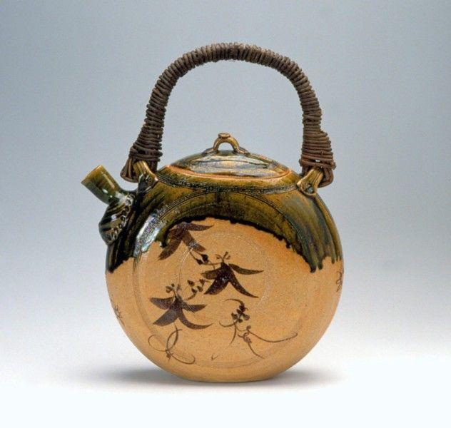 赤津焼 | 伝統的工芸品 | 伝統工芸 青山スクエア