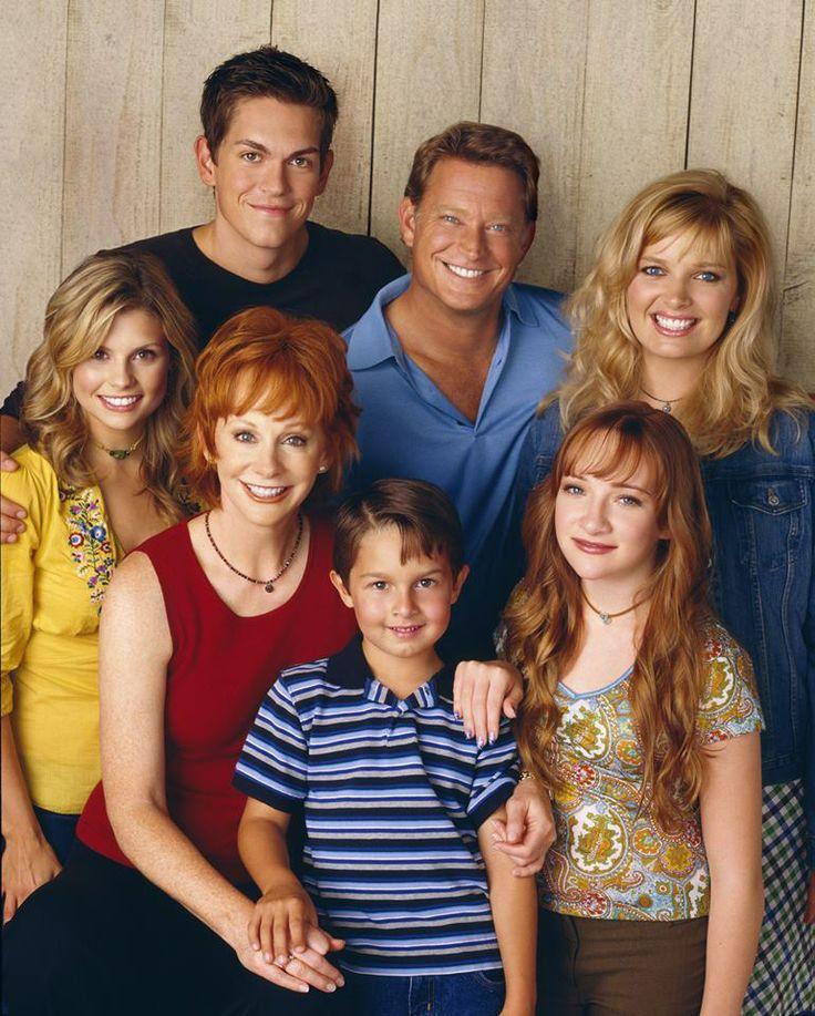 Reba Cast Member Died