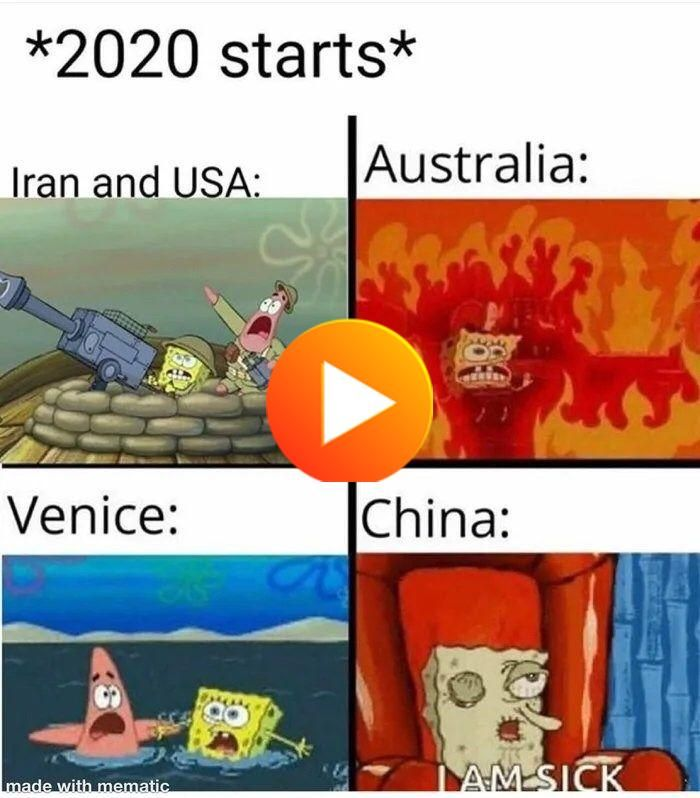 Fresh Memes That Sum Up January 2020 Funny Spongebob Memes Really Funny Memes Spongebob Funny