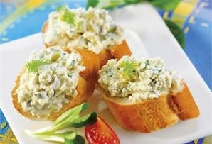 Pasta serowa/ Cheese paste, www.winiary.pl