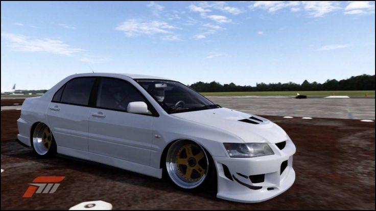 Forza 4 Wheel