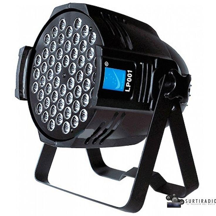 Par led LP-001 (LED BLANCO), BIG DIPPER tan solo $320.000.