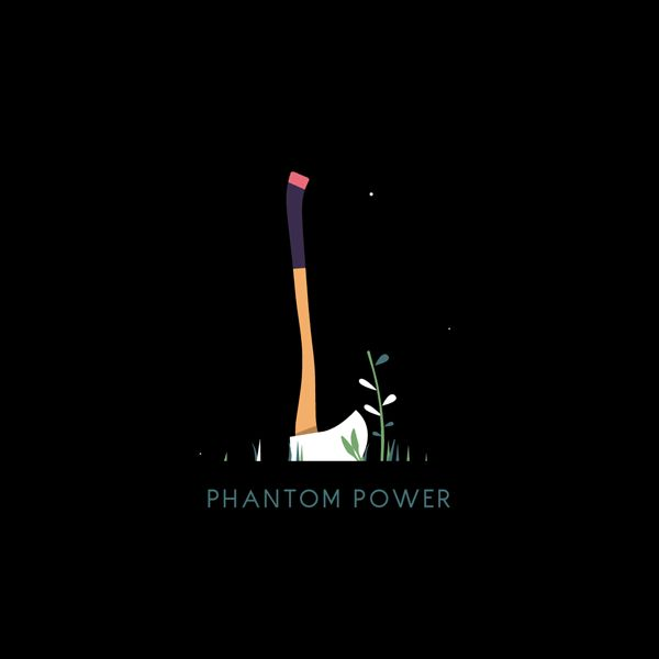 'Phantom Power', An Animated Music Video by Diagrams About the Perils of Heartbreak