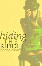 Hiding the Riddle (Batman)
