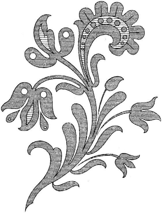Gallery.ru / Фото #51 - Embroidery II - GWD